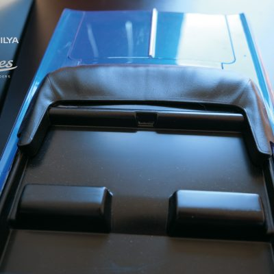 booth soft top impala 64